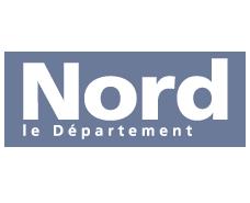 Nord, le département